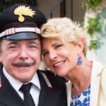 Don Matteo 12 con Nino Frassica nei panni di Nino Cecchini Credits RAI e Ph. Luisa Cosentino