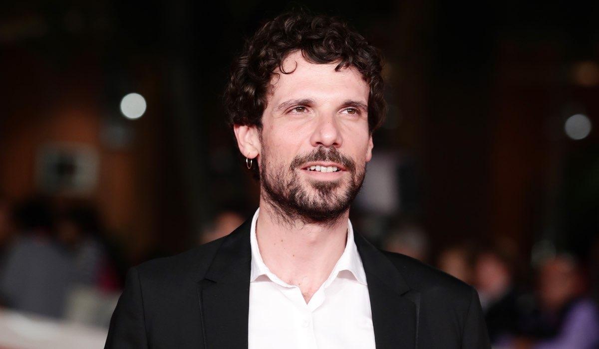 Francesco Montanari è nel cast de Il Cacciatore 2, qui al 14esimo Roma Film Festival nel 2019 Credits Vittorio Zunino Celotto e Getty Images per RFF