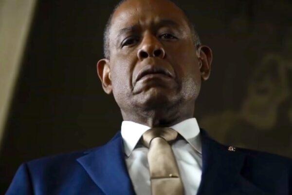 Godfather of Harlem prima stagione Credits Epix