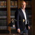 Il Commissario Montalbano 2020 Salvo Amato Livia Mia è il primo dei due episodi in onda nel 2020 Credits foto di Duccio Giordano e RAI