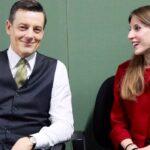 Il Paradiso delle Signore Daily 2 Intervista a Giorgio Lupano inteprete di Luciano Cattaneo seconda parte