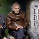 Intervista a Giuseppe De Domenico e Adriano Chiaramida di ZeroZeroZero