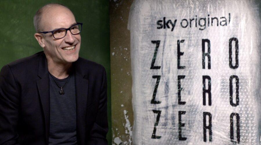 Intervista a Leonardo Fasoli di ZeroZeroZero