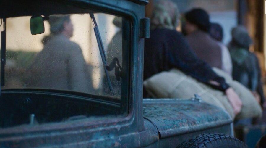 La vita promessa dove è girato e location qui una scena del primo episodio della prima stagione Credits RAI