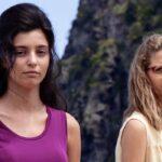 L'amica geniale 2 Storia del nuovo cognome Gaia Girace è Lila e Margherita Mazzucco è Elena Credits Nexo Digital e RAI