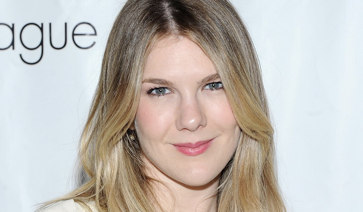 Lily Rabe attends the 2011 Drama League Awards, Credits Jamie McCarthy e Getty Images