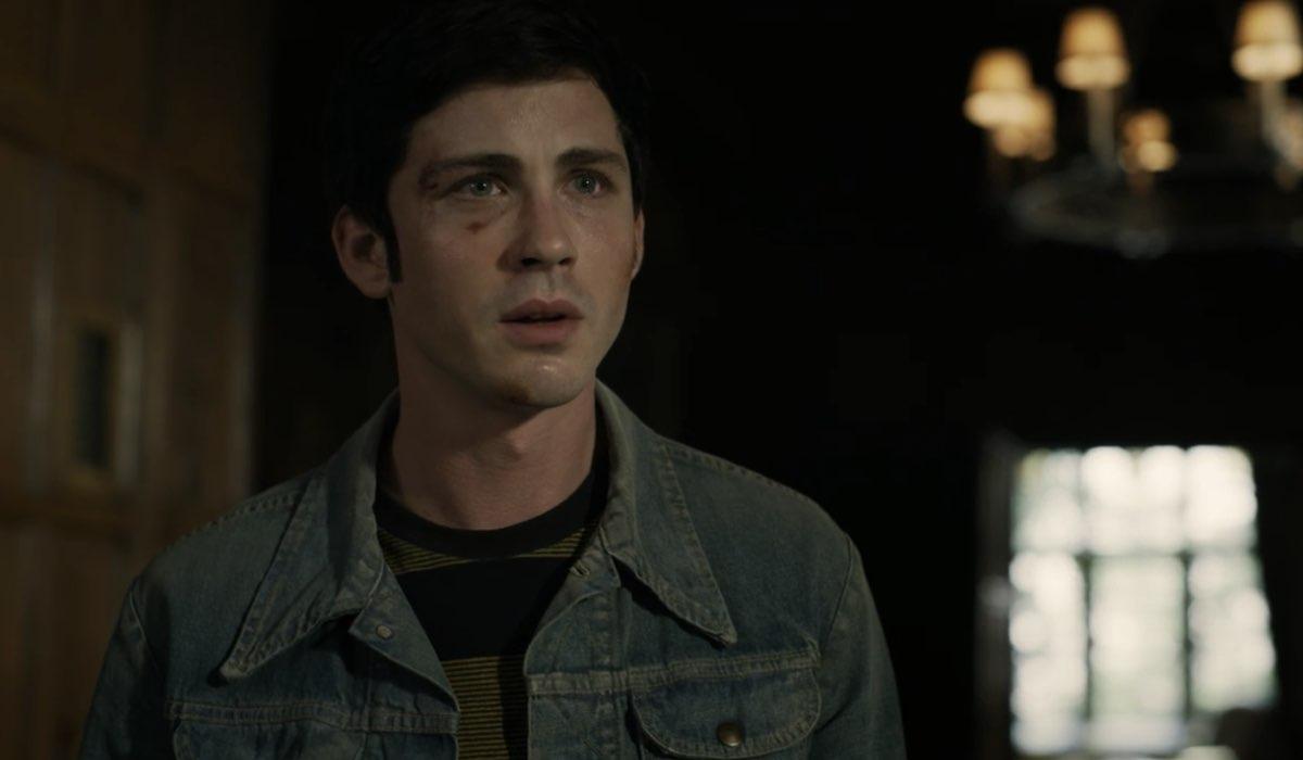 Logan Lerman nei panni di Jonah in Hunters. Credits Amazon Prime Video