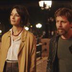 Marco Gioe e Nicole Grimaudo in Passeggeri Notturni Fiction, Credits RAI