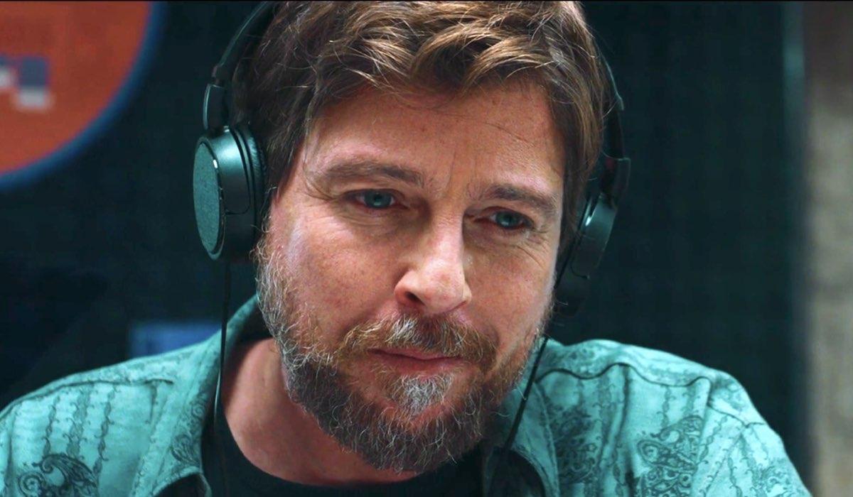 Marco Gioeè in Passeggeri Notturni Fiction, Credits RAI
