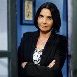 Marina in Un posto al sole soap opera Creidts Rai