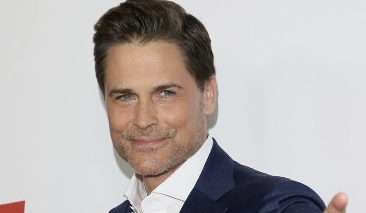 Rob Lowe alla premiere di Fox Searchlight Pictures Credits JB Lacroix e Getty Images