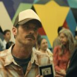 Scoot McNairy nei panni di Walt Breslin in Narcos Messico Credits: Netflix.