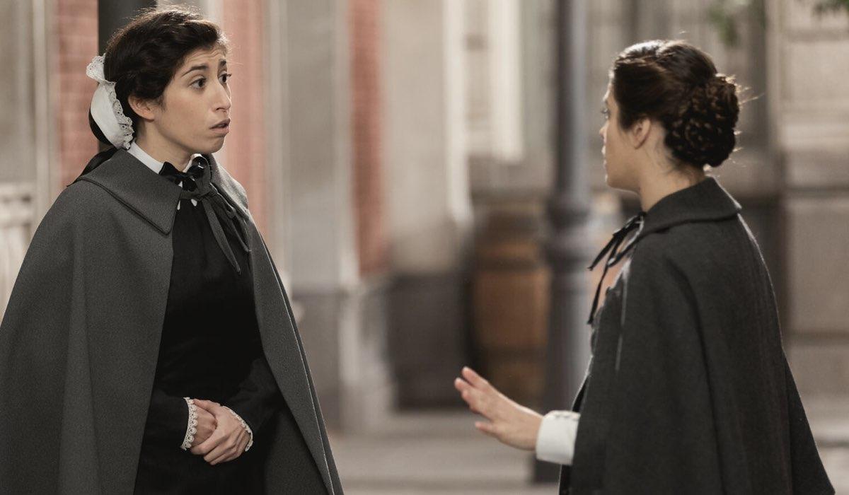 Una vita soap opera spagnola Credits Mediaset e Boomerang TV