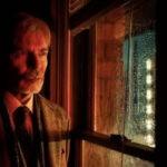 """Billy Bob Thorton in una scena di """"Goliath"""". Credits: Amazon Studios."""