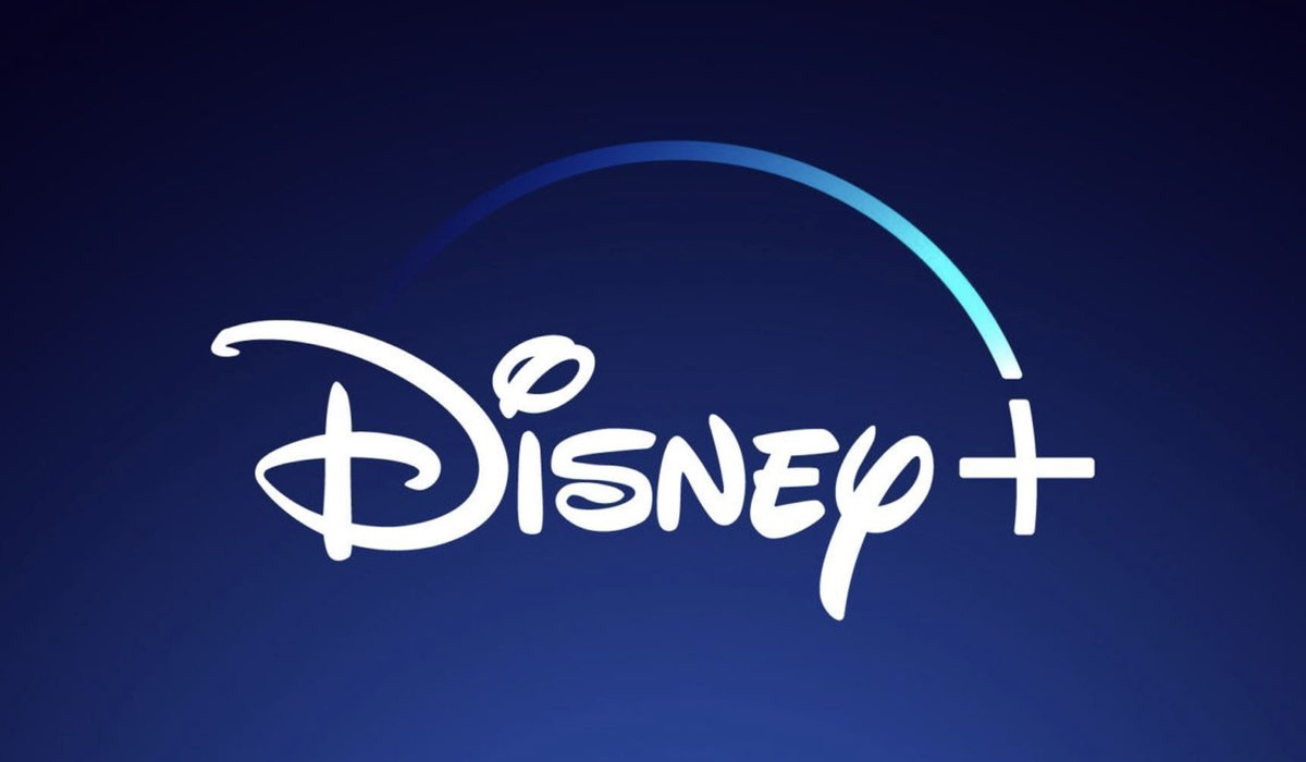 title card, Credits Disney Plus