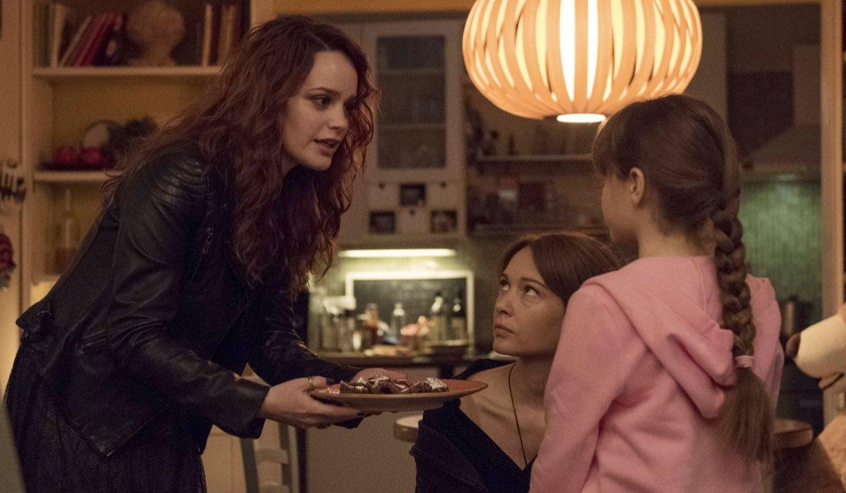 Bella da morire Rachele è interpretata da Benedetta Cimatti Credits Maria Marin e RAI