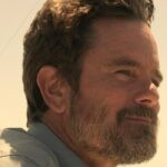 Charles Esten è Ward Cameron in Outer Banks Credits Netflix