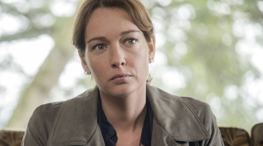 Cristiana Capotondi è Eva nella fiction Bella da morire, Credits Maria Marin e Rai