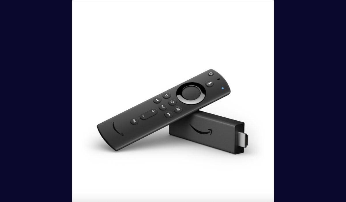 Disney+ arriva su Fire TV e Tablet Fire, nell'immagine Fire TV Credits Amazon e Disney+