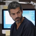 Doc - Nelle tue mani Andrea Fanti interpretato da Luca Argentero Credits RAI