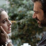 Doc - Nelle tue mani Giulia Giordano e Andrea Fanti interpretati rispettivamente da Matilde Gioli e da Luca Argentero Credits RAI