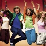 High School Musical film credits Disney Channel