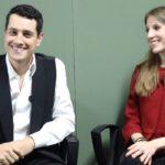 Il Paradiso delle Signore Daily 2 Intervista del 5 febbraio 2020 a Emanuel Caserio