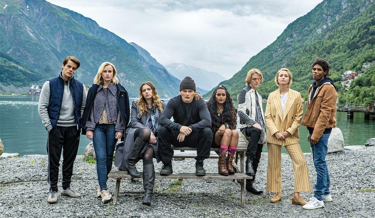 serie tv come fate the winx saga Il cast di Ragnarok 2. Credits: Johan Moen/Netflix
