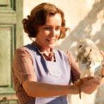 Louisa ne I Durrell 4 stagione, Credits laF