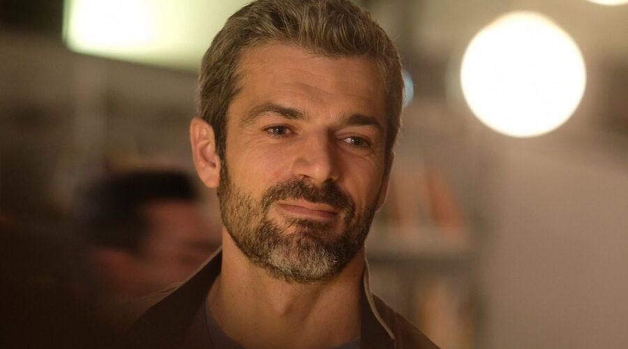 Luca Argentero è Andrea Fanti nella fiction Doc- Nelle tue mani, Credits Rai