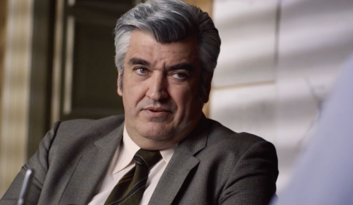 Maltese Il romanzo del commissario, qui una scena nella quarta puntata Credits RAI