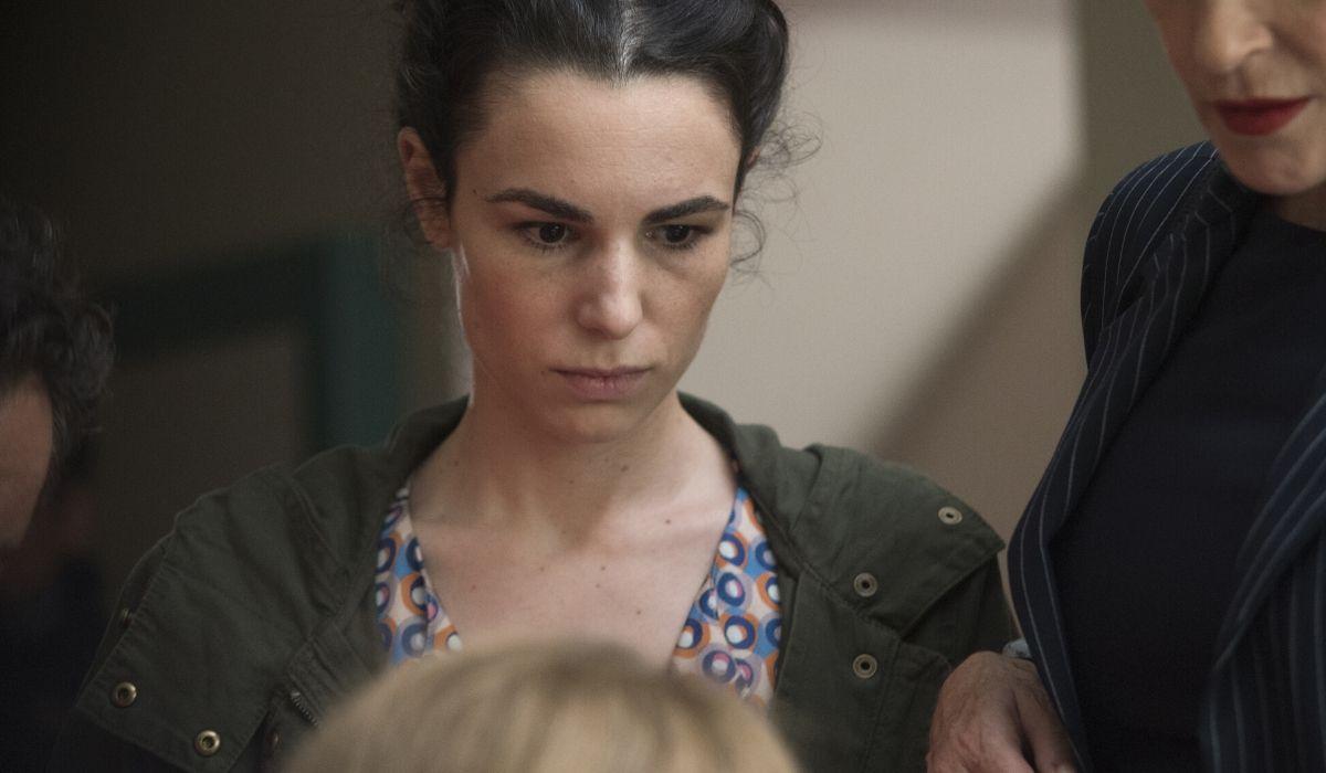 Margherita Laterza è Anita nella fiction Bella da morire, Credits Maria Marin e Rai