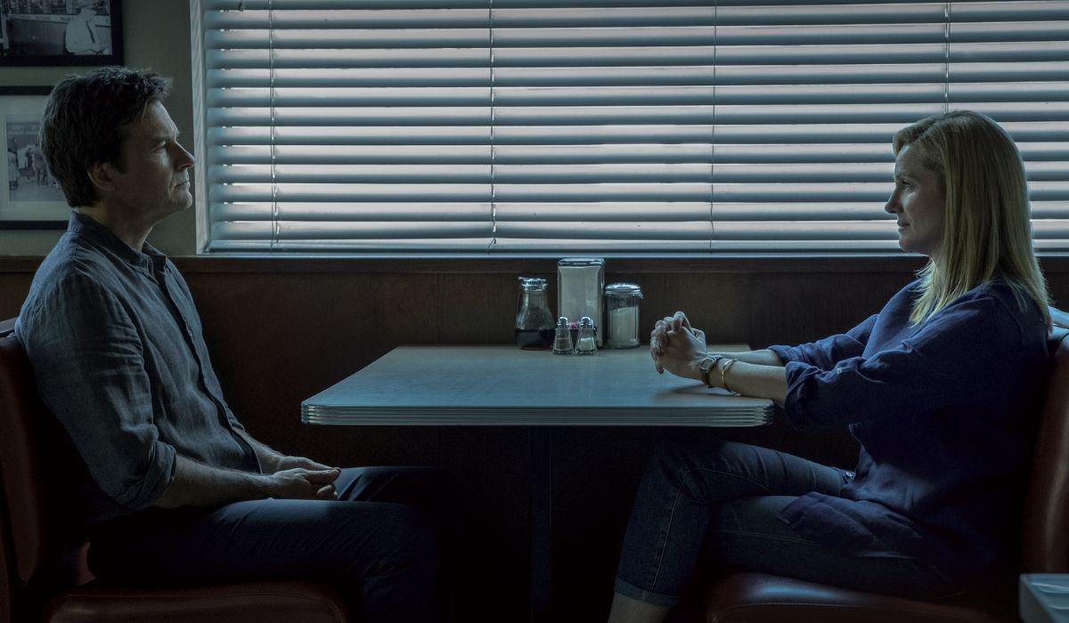 Martin e Wendy in Ozark serie tv, Credits Netflix