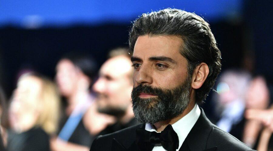 L'attore Oscar Isaac. Credits: Richard Harbaugh - Handout/A.M.P.A.S. via Getty Images.