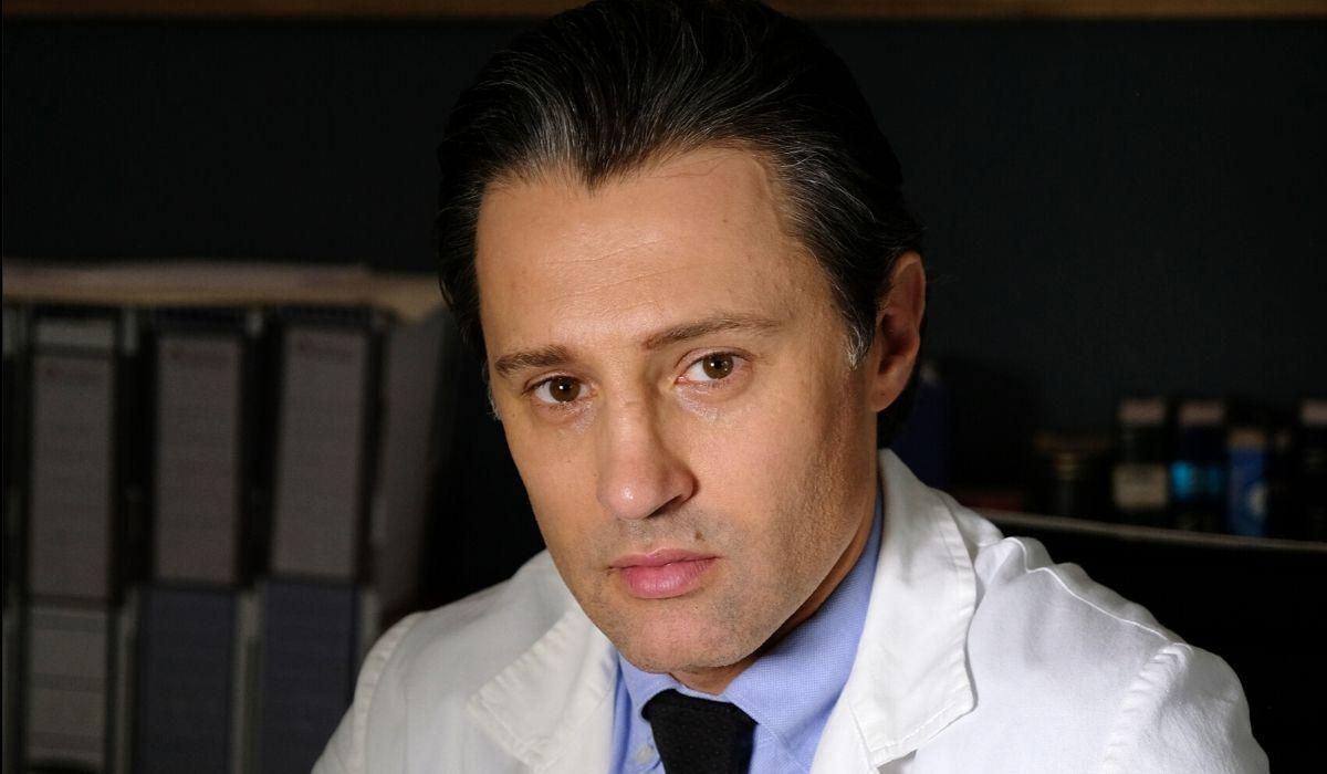 Raffaele Esposito è Marco Sardoni nella fiction Doc- Nelle tue mani, Credits Rai