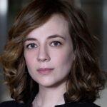 Sara Lazzaro è Agnese Tiberi nella fiction Doc- Nelle tue mani, Credits Rai