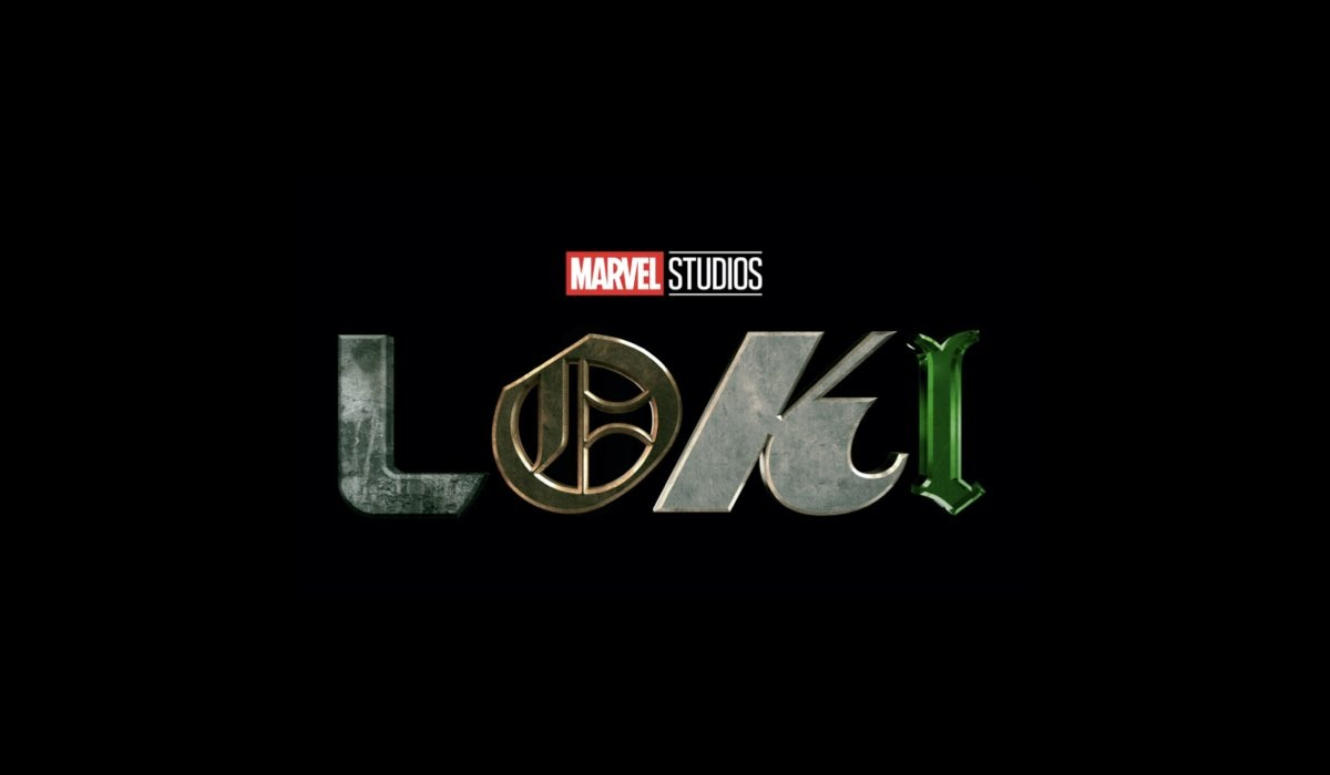 Title Card di Loki. Credits: Marvel Studios/Disney Plus.