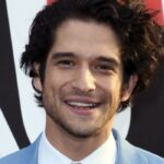 Tyler Posey credits David Livingston e GettyImages