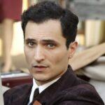 Alessandro Tersigni interpreta Vittorio Conti ne Il Paradiso delle Signore, qui nella stagione Daily 2 Credits RAI