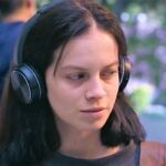 Ana Valeria Becerril è Sofia in Control Z serietv, Credits Netflix