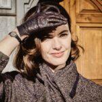 Enrica Pintore interpreta Clelia Calligaris ne Il Paradiso delle Signore Daily 2 Credits RAI