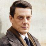 Giorgio Lupano interpreta Luciano Cattaneo ne Il Paradiso delle Signore Daily Credits RAI