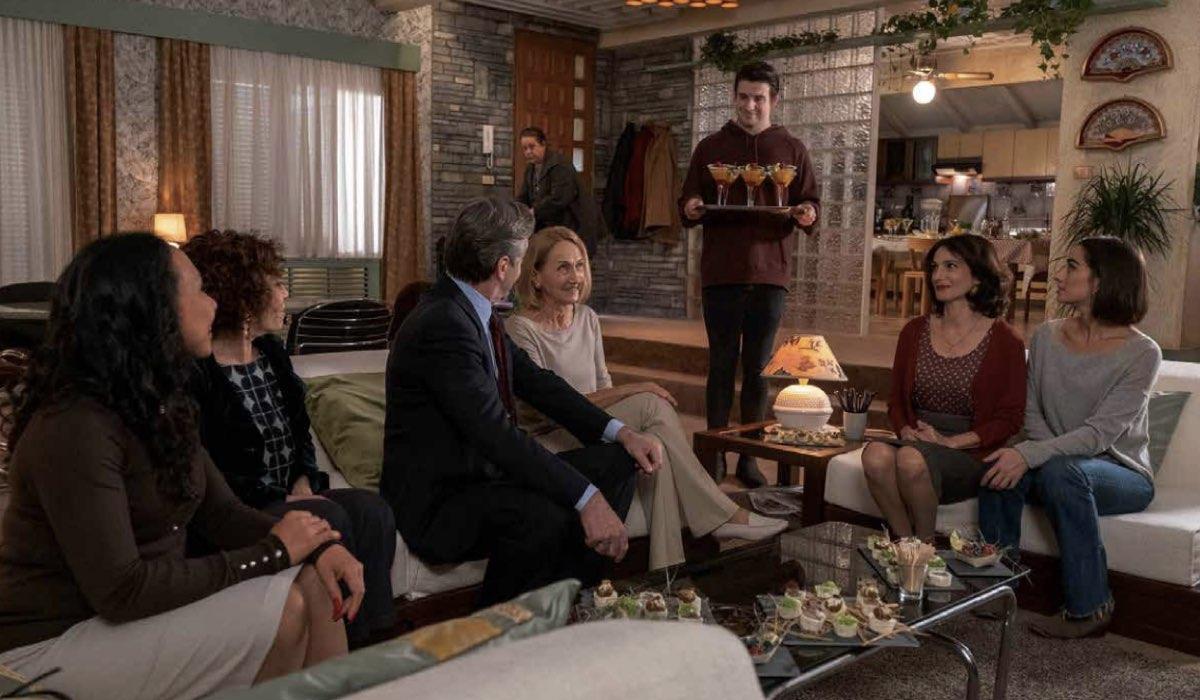 I Topi 2, una scena della seconda stagione Credits RAI