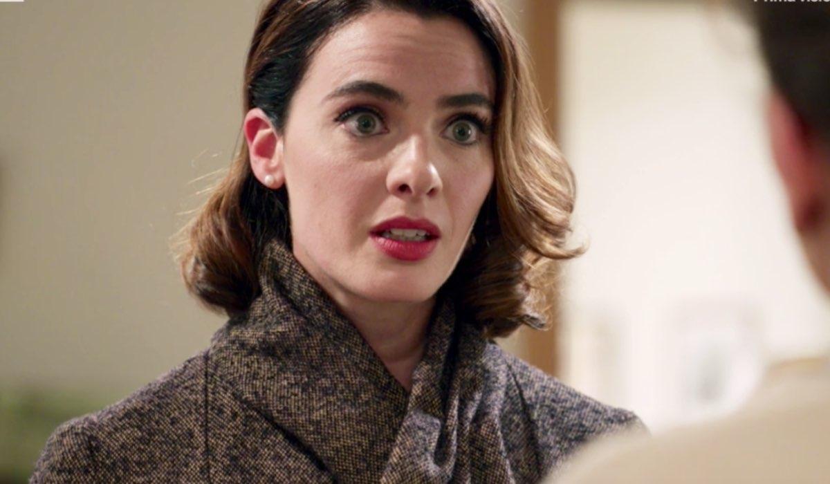 Il Paradiso delle Signore 4 Clelia Calligaris interpretata da Enrica Pintore, qui nella puntata 119 Credits RAI