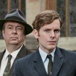 Il giovane Ispettore Morse 3 stagione Credits Paramount Network