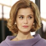 Ilaria Rossi interpreta Gabriella Rossi ne Il Paradiso delle Signore Daily 2 Credits RAI