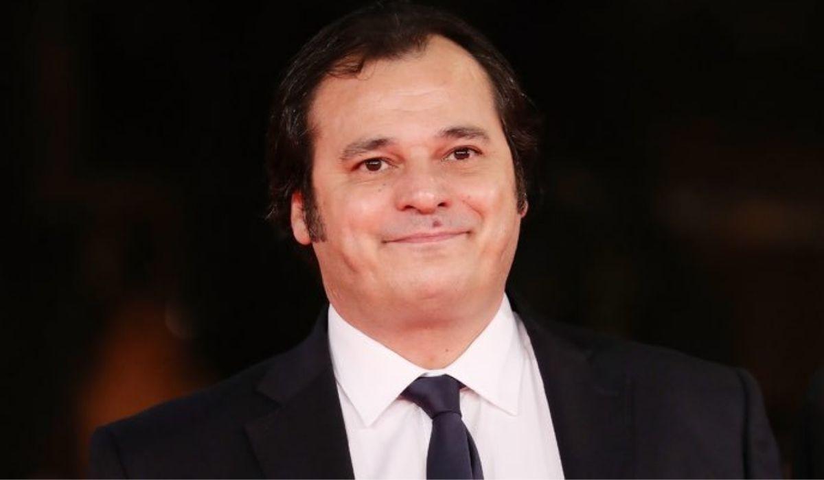 L'attore Antonio Gerardi, Credits Getty Images