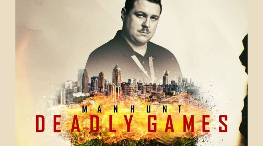 Manhunt Deadly Games serie tv Credits Starzplay