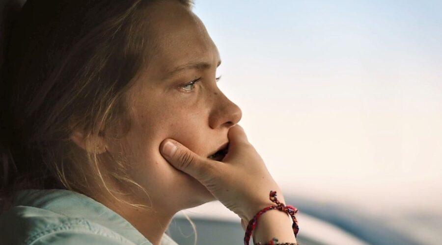 Merritt Wever è Ruby in Run serie tv, Credits Sky ed HBO