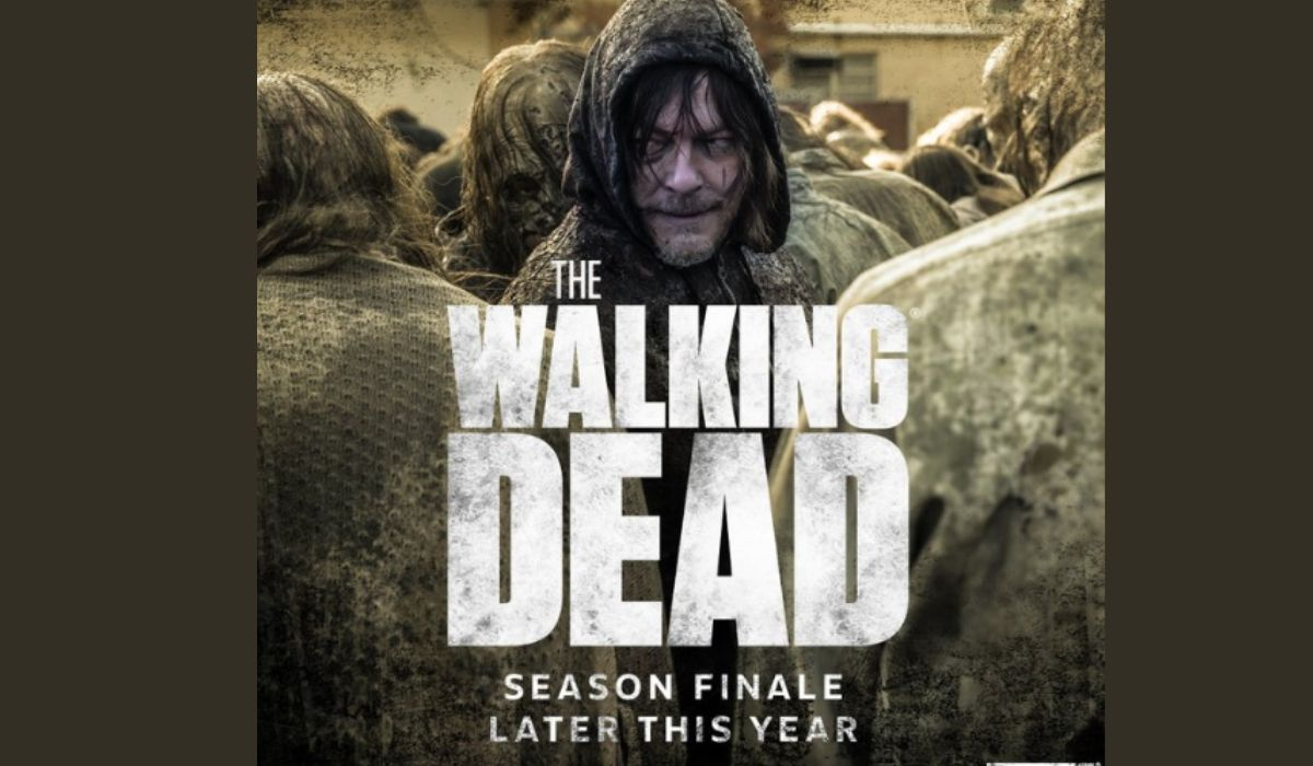 The Walking Dead non va in onda, Credits AMC